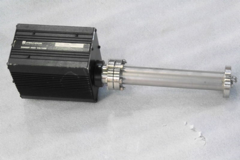 Leybold Inficon  Transpector TSP100 TH100-200
