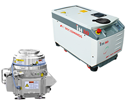 Semiconductor Dry Pumps